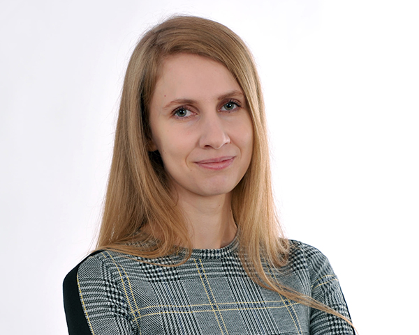 Izabela Milczanowska