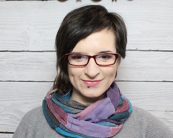 Katarzyna Jarocka