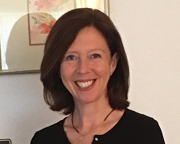 Joanne Ramsden