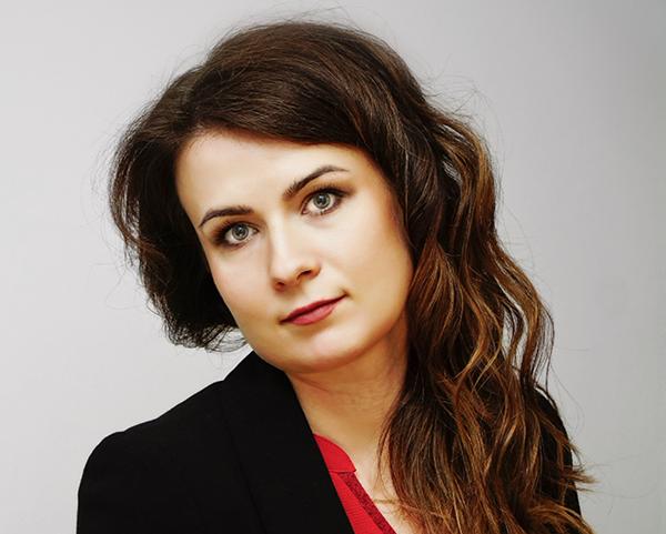 dr Anna Kozioł