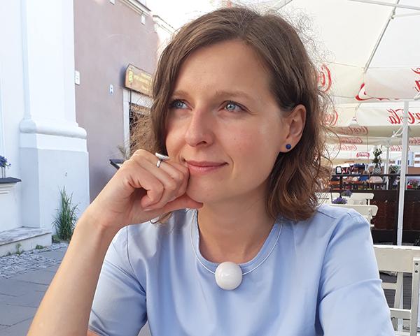 Irena Grabarczyk