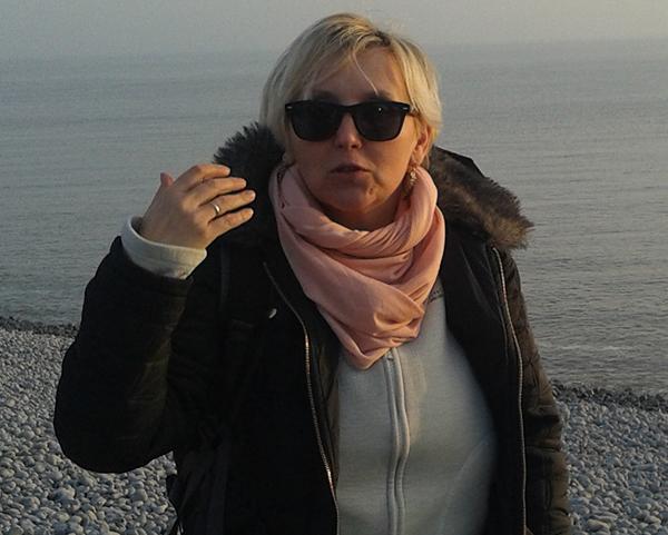 Małgorzata Zasuńska