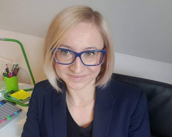 Magdalena Gos