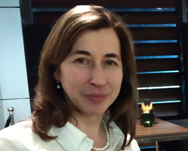 dr Alina Szulgan