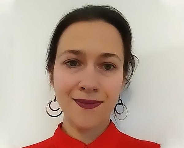 Katarzyna Małecka-Kujunxhiu
