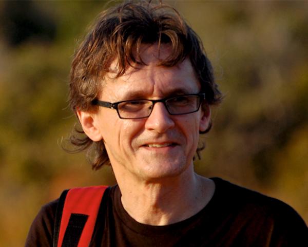 Marek Kokosiński