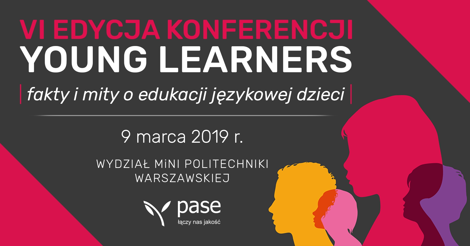 VI Edycja Young Learners