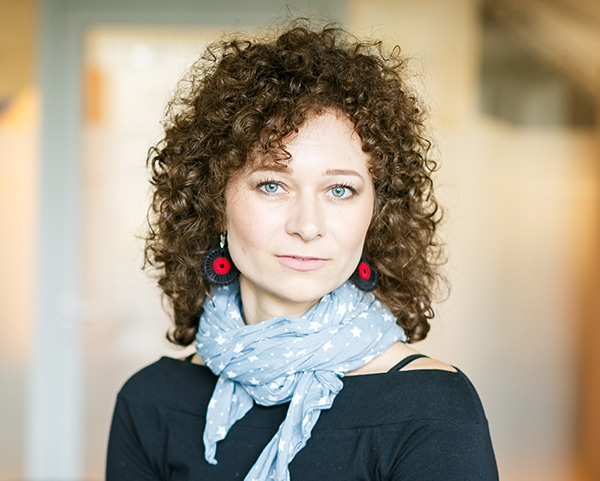 Agnieszka Józefowicz