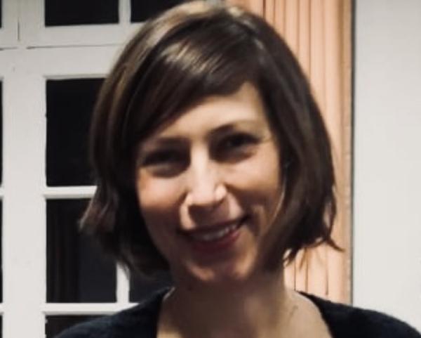 Joanna Lefevre