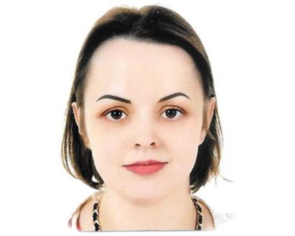 Joanna Mrozik