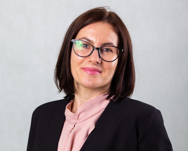 Dorota Kwiecińska